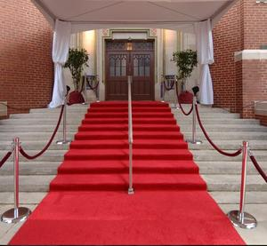 Secrets of the Red Carpet