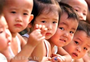 China's One Child Policy and Scandals Photo