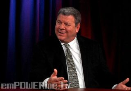 Eric Phillips, Senior Case Analyst for Georggin Law
