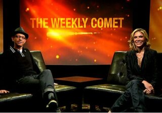 Weekly Comet Returns January 19th