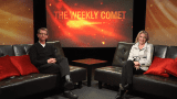 The Weekly Comet Super Bowl Dishing and Cherish Lee