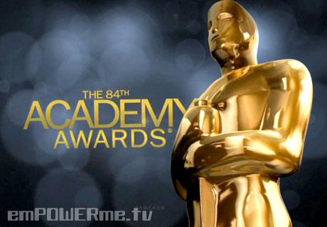 Classic Hollywood Meets Oscar