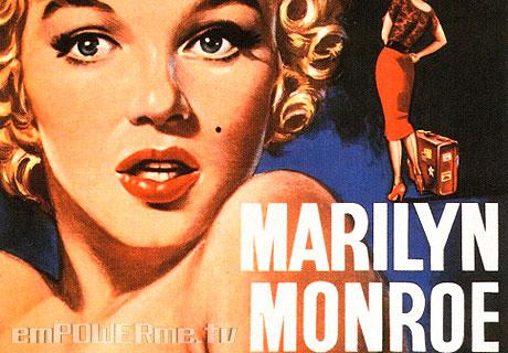 Oscars, Marilyn Monroe & Hotdogs