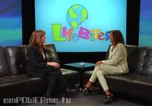 LifeBites Live Pilot Episode Photo