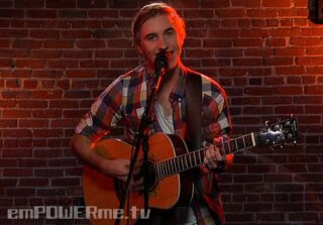 Tom Jordan – Home (LIVE)