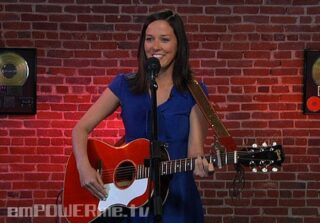 "Meiko – ""Stuck On You"" (LIVE)"