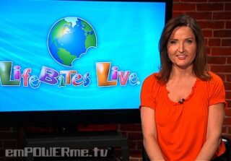 LifeBites Live Hiatus