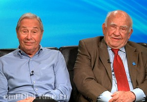 Tribute to Director Mark Rydell with Special Guest Ed Asner Photo
