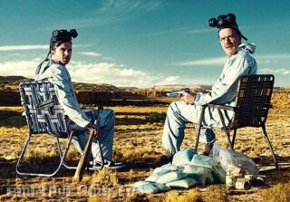 "Inside the Music of ""Breaking Bad"""