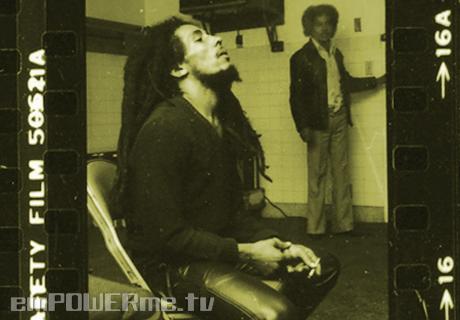 Reggae Man, Roger Steffens