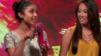 Dulce Candy and Holly Ann-AeRee Talk Accessories