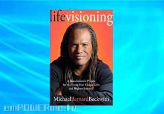 Michael Bernard Beckwith of Agape International Spiritual Center