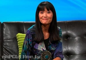 Suzanne Whang – Survivor to Thriver! Photo