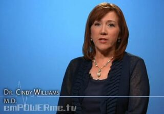 Diabetes with Dr. Cindy Williams