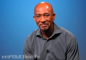 Montel Williams on Multiple Sclerosis Photo