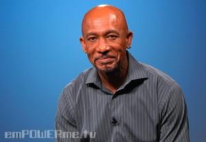 Montel Williams on Multiple Sclerosis Photo