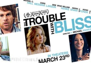 """The Trouble With Bliss"" Composer Daniel Alcheh Performs"