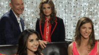 Stana Katic and Dulce Candy Answer Your Questions