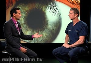 Visual Health with Dr. Brian Boxer-Wachler Photo