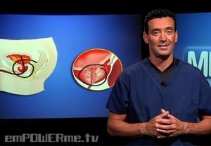 Prostate Cancer with Dr. Paul Pagnini Photo