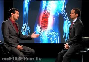 Post Show Bonus Chat: Chronic Pain Photo