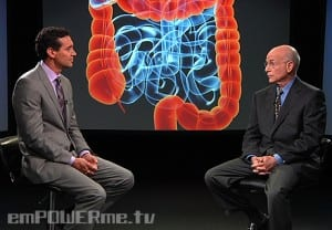 Post Show Bonus Chat: Colon Cancer Photo