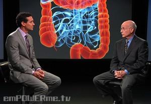 Post Show Bonus Chat: Colon Cancer Photo