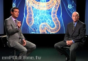 Colon Cancer with Dr. Howard Schecter Photo