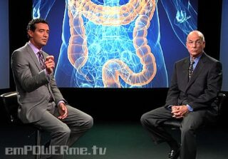 Colon Cancer with Dr. Howard Schecter