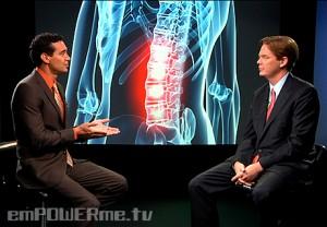 Post Show Bonus Chat: Arthritis Photo