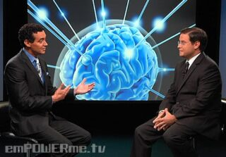 Alzheimer's Disease with Dr. David Kheradyar