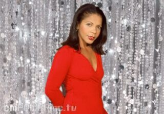 Castle's Penny Johnson Jerald Joins Secrets of the Red Carpet