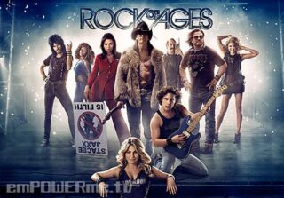 """Rock of Ages"" Matt Sullivan – Music Supervisor Interview"