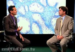 Post Show Bonus Chat: Prostate Cancer Photo