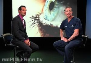 Post Show Bonus Chat: Visual Health Photo