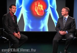 Congestive Heart Failure with Dr. Kevin Campbell Photo