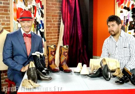Shoe Stravaganza