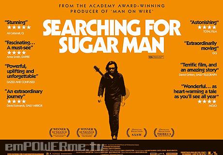 Sugar Man – Rodriguez Exclusive LIVE