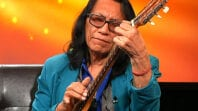 """Performance with Rodriguez of """"Searching for Sugar Man"""""""
