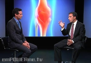 Sports Related Injuries with Dr. Ramin Hazany Photo