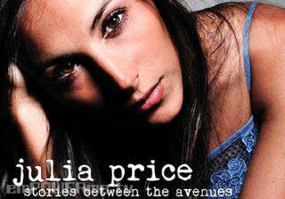 Julia Price – 'Hardest Part' (LIVE)