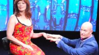 Titanic's Frances Fisher and Affordable Celebrity Inspired Style
