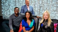 Traci Lords, Tamala Jones, Chris Mannor, and Luke Reichle Throw Down in Post Show Chat