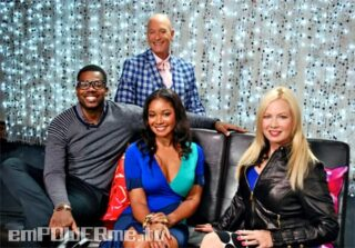 Traci Lords and Castle's Tamala Jones Shine on Secrets of the Red Carpet