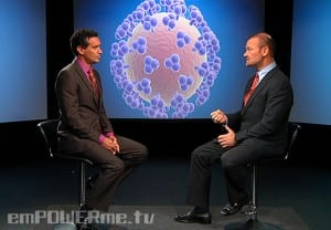 Post Show Bonus Chat: HIV/AIDS Photo