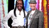 Earth Wind and Fire's Verdine White: Art Imitates Style