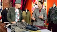 """GQ Stylist Michael Cioffoletti with the """"Latest In"""" on Fall Trends For Men"""