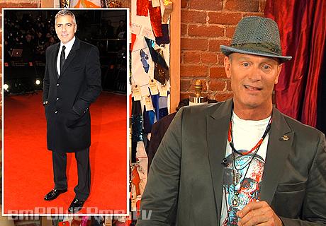 Ryan Gosling, George Clooney and Joseph Gordon-Levitt Light Up the Red Carpet