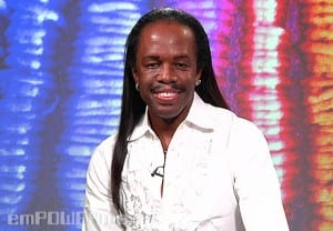 Earth Wind & Fire's Verdine White Talks Fashion On and Off The Stage Photo