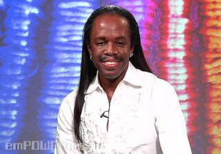 Earth Wind & Fire's Verdine White Talks Fashion On and Off The Stage